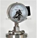 隔膜式/隔膜式耐震系列压力表