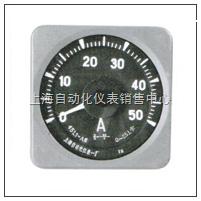 45L1-A 廣角度交流電流表