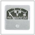 84C4-V 方形直流电压表