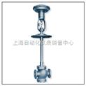 ZMAN—16D型氣動薄膜直通低溫雙座調節閥