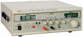 音频扫频信号发生器(全数显、带极性测试)/ 扫频信号发生器