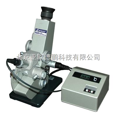 DP-NAR-1T SOLID-阿貝折光儀/阿貝折射儀