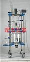 CJ-20双层玻璃反应釜(电加热反应釜)