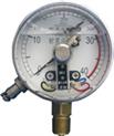 YNXC100耐震电接点压力表