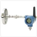 罗斯蒙特648无线温度变送器