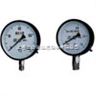 上海自动化仪表四厂YA-100、150氨压力表