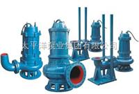 300QW800-12-45污水提升泵厂家