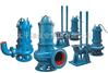 污水提升泵厂家