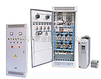 TPR-X-Y-45/2TPR软启动电控柜原理