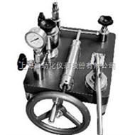 上海自动化仪表四厂YJY系列 压力表校验器