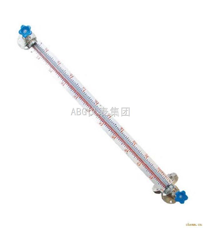 侧装式磁性液位计(卫生型)