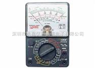 VC3010胜利指针万用表