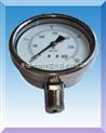 不锈钢压力表|不锈钢抗震压力表|使用特点