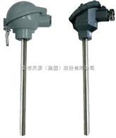 無固定裝置熱電阻