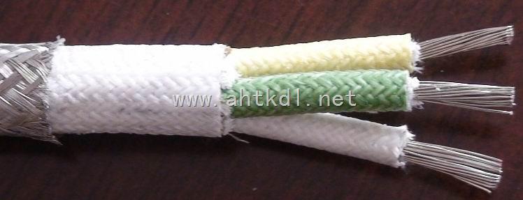 AFHBRP-20*1.5耐高温防火电缆