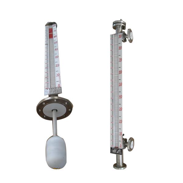 UHZ-519/P防腐型磁翻板液位計