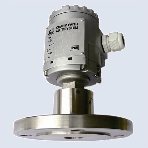 SWP-T20F 法兰式静压液位变送器