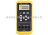 勝利VC01溫度校驗儀   溫度信號發生器