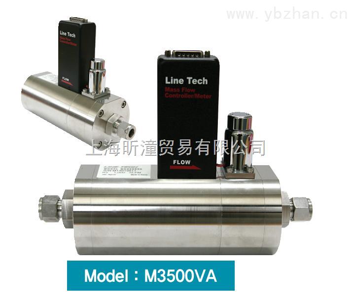 M3500V 气体质量流量控制器 /Mass Flow Controller