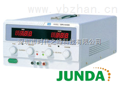 GPR-6060D-臺灣固緯 GWinstek GPR-6060D線性直流電源