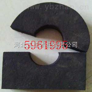 橡塑木托,橡塑管托,橡塑垫木出厂价格型号