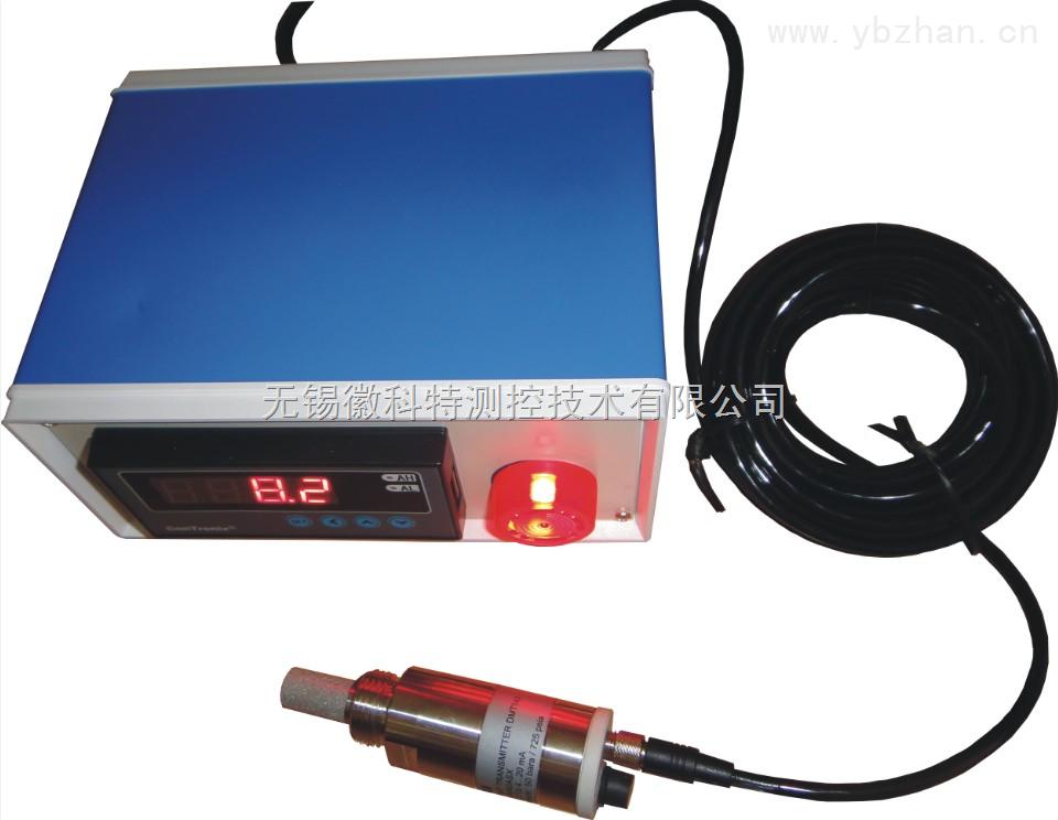 DMT143H低温露点仪(闪光报警)