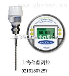 Bindicator TDR-2000导波雷达料位仪表