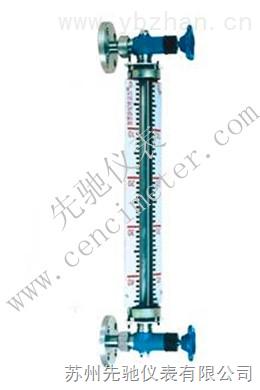 HG5型玻璃管液位计