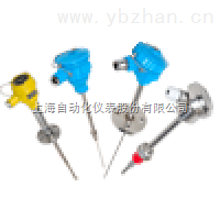 上海自动化仪表三厂WREK-482铠装热电偶