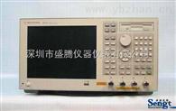二手惠普E5071B 射频网络分析仪