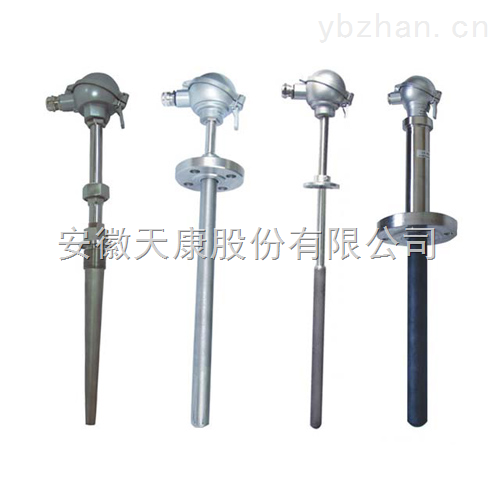 合金钢耐磨热电偶 高温耐磨热电偶就选中国驰名商标产品