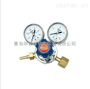青岛华青二氧化碳减压器