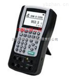 DL01-3000S-手持式過程信號校驗儀