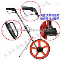可折叠机械测距轮/大轮手推轮式测距仪天津