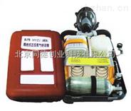 正压氧呼吸器/隔绝式正压氧气呼吸器  型号:HYZ2