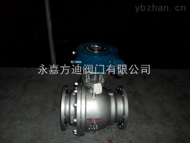Q347H高温球阀_厂家批量发售|特优产品厂家-304不锈钢球阀-球阀的优点与缺点