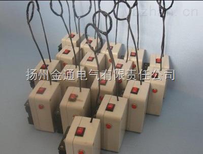 家用三相异步电动机接线盒
