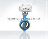 JT-80电动蝶阀