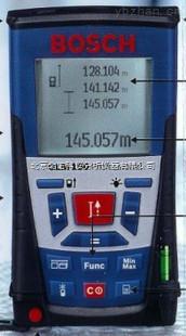BXS11-GLM150-150米手持激光测距仪