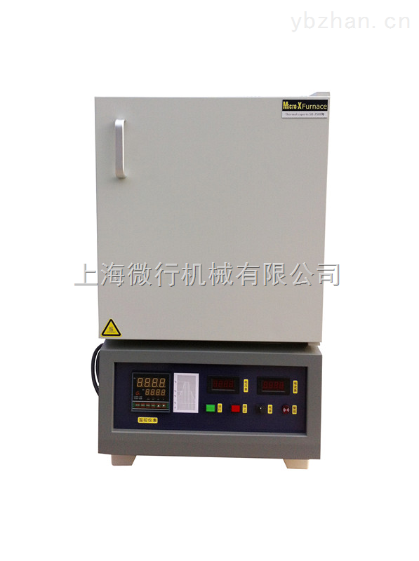 MXX-箱式高溫實驗爐