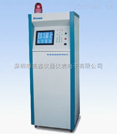 AN9651TH-三相电器安全性能综合测试仪
