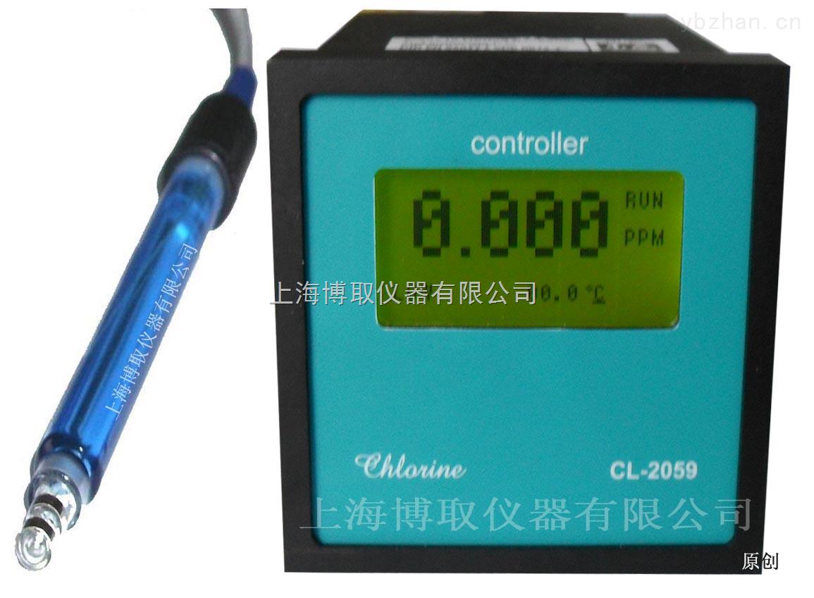 CL-2059-在线臭氧分析仪,臭氧监测仪上海厂家