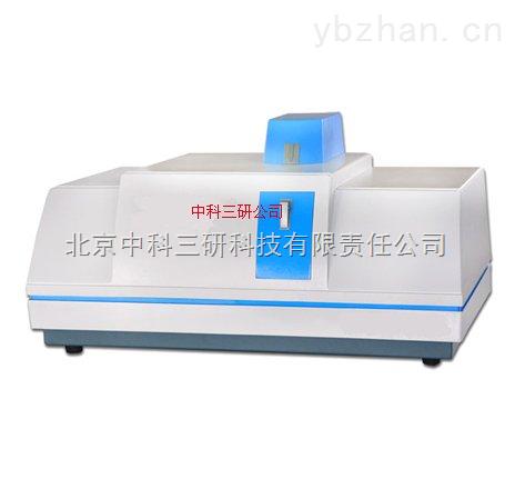 HG27-Bettersize2000E-智能激光粒度仪
