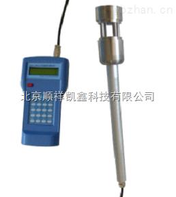 手持式粉尘仪(高温) KX/HBD5-3