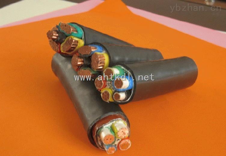 清洁环保低烟无卤电力电缆