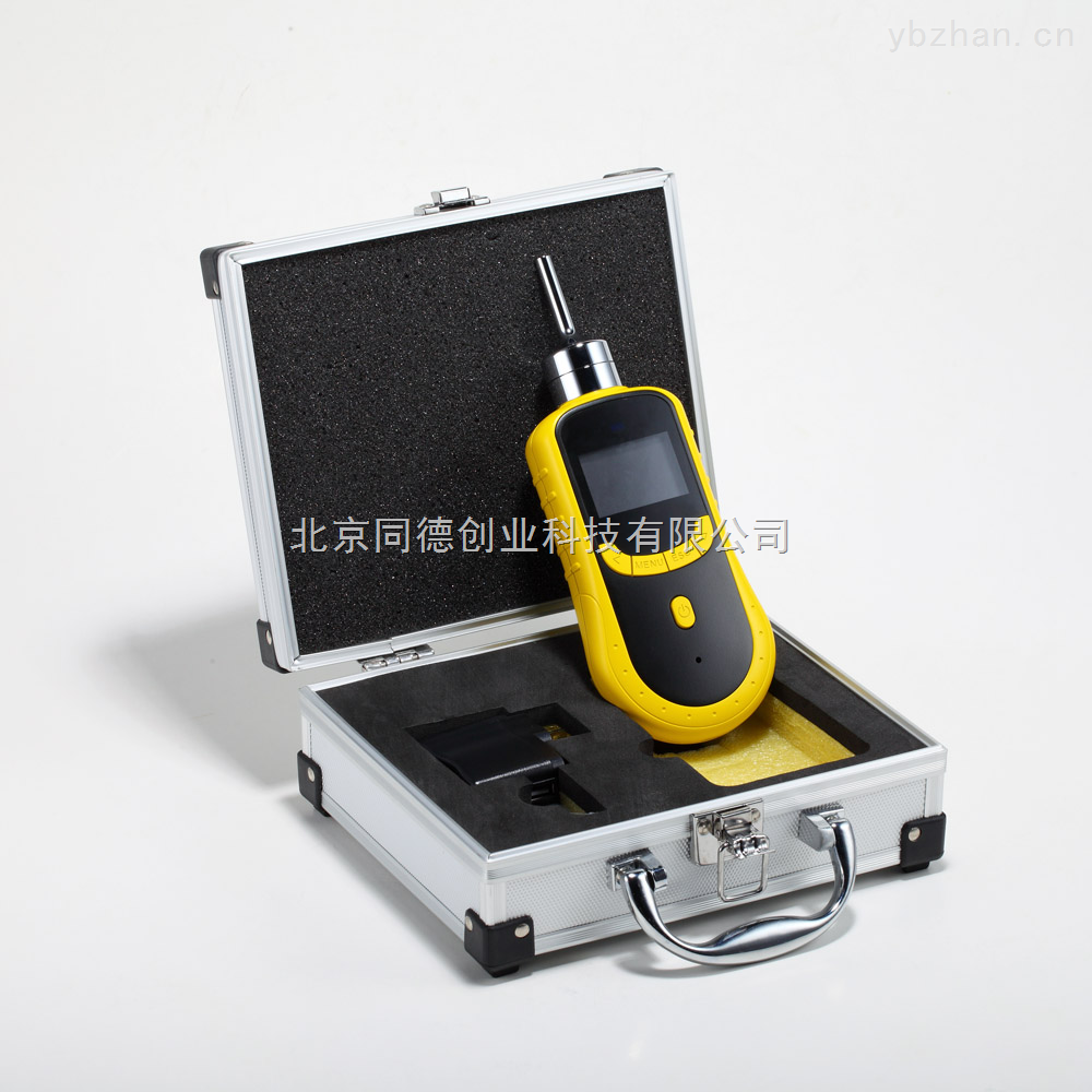 北京創業科技有限公司投放 便攜式二氧化碳檢測儀型號:QT90-CO2