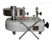 0.05級標準活塞壓力計 高硬度活塞壓力計
