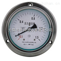 耐震压力真空表|压力表接头螺纹|耐震真空压力表量程规格