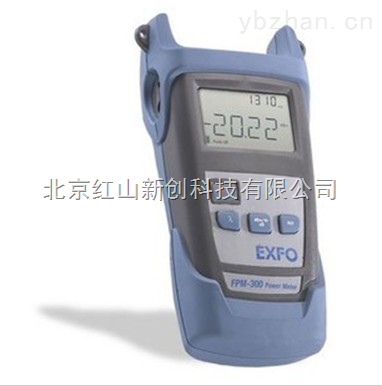 EXFO光纖通信儀表手持式光功率計FPM-302