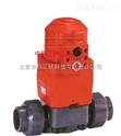 活塞型气动隔膜阀 (常闭) 紧凑型活塞型气动隔膜阀